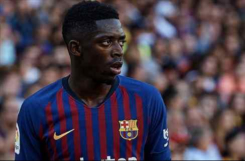 Dembélé tiene precio (Messi da el OK. Y el Barça se lo empaqueta a grande)