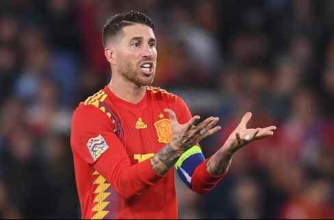 Sergio Ramos recibe el chivatazo: el lío con Piqué que revoluciona el Barça