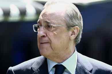 La negociación de Florentino Pérez en las últimas 24 horas que arrasa en Madrid