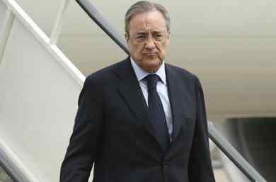 Fichaje chollo: 30 millones. Y Florentino Pérez y el Barça lo quieren (y en enero)