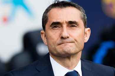 Valverde recibe un broncazo bestial por culpa de Yerry Mina