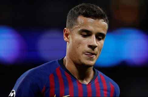 Chivatazo a Coutinho: el crack del Barça que se va en enero. Y provoca un lío en el Camp Nou