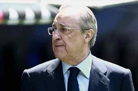 Calabazas a Florentino Pérez. Y se va al Barça. El fichaje que llega al equipo de Messi