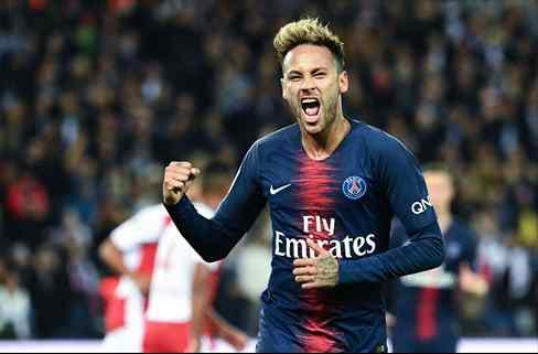 Neymar y los dos jugadores que entran en la operación con el PSG para volver al Barça