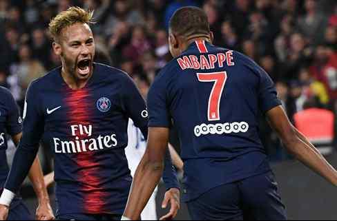 Mbappé lo sabe: Neymar tiene recambio en el PSG (y es un galáctico)
