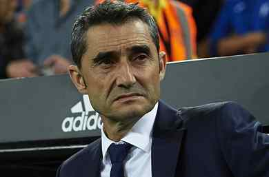 Valverde se carga un fichaje colombiano: el nuevo Yerry Mina del Barça