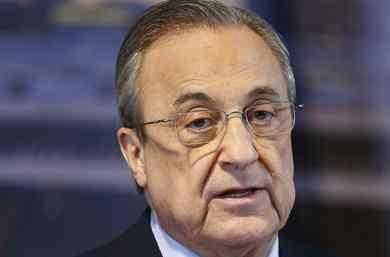 Portazo a Florentino Pérez: el Real Madrid lo daba por fichado, ¡pero no quiere moverse!