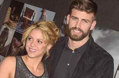 Shakira quiere llevarse a Piqué del Barça (y elige un nuevo destino)