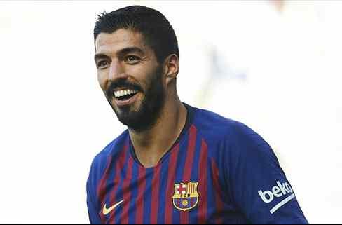 Luis Suárez destapa el mayor engaño (y va del Barça. Y el tema es muy feo)