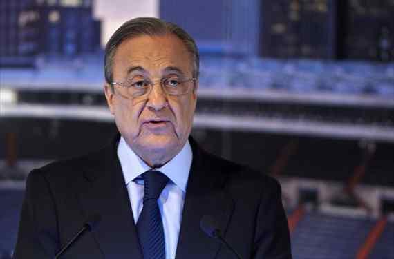 Deja tirado a Florentino Pérez. Y se va al Barça de Messi (y ya hay oferta)