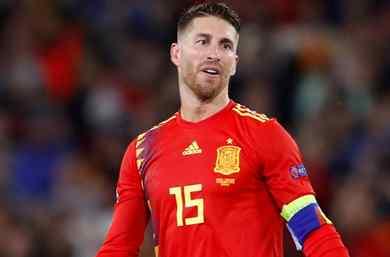 Fichaje bomba: Florentino Pérez encuentra al nuevo Sergio Ramos para el Real Madrid