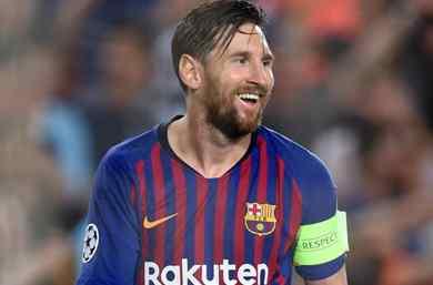¡Fichado! Messi ya tiene galáctico: busca casa en Barcelona (y llega en enero)