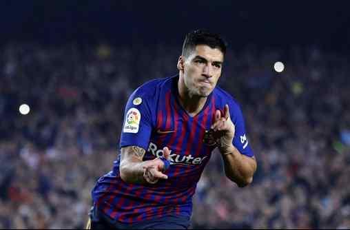 Luis Suárez le pone la cruz. Y Coutinho, también: el crack del Barça que se va (y en enero)