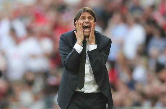Conte llega al Real Madrid con lista de altas y bajas: tres sentenciados (y dos fichajes estrella)