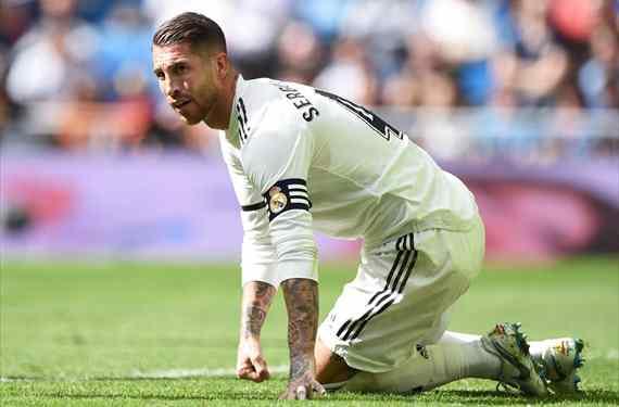 Sergio Ramos no lo quiere. Isco tampoco. Pero Florentino Pérez, sí (y es un entrenador galáctico)