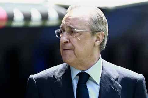 100 millones. Y está hecho. Florentino Pérez acelera. Y es para cargarse a un crack del Real Madrid