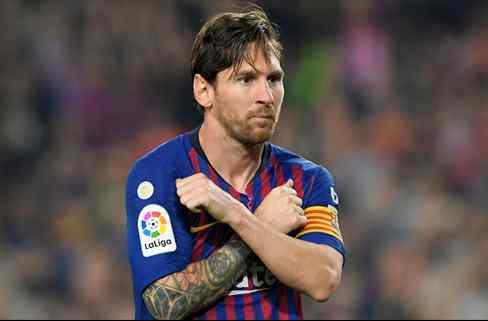 Chivatazo a Messi: se ofrece al Barça. Y es para enero (y vale 50 millones)