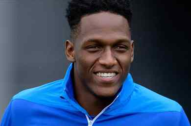 ¿Qué pasa con Yerry Mina? Estalla la bomba en el Everton