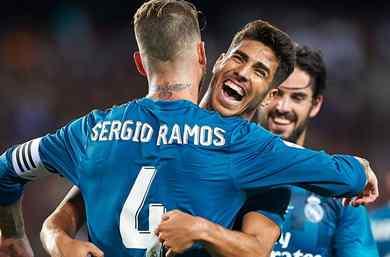 Ramos, Isco, Marco Asensio y compañía presionan a Florentino con este entrenador para el Madrid