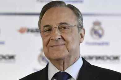 ¡Bestial! El galáctico de Florentino para enero (y no es Neymar, Hazard, Mbappé, Kane y compañía)