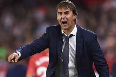 ¡Se negó a jugar y Julen Lopetegui le obligo! Escándalo en el Real Madrid