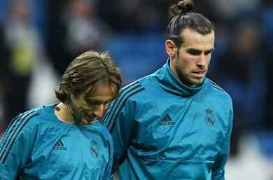 ¡Vetado! Si Florentino Pérez lo ficha habrá follón: Bale, Modric, Casemiro (y compañía) no lo quiere