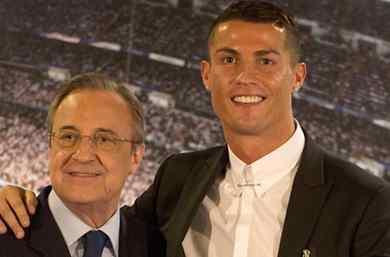¡Ojo a Cristiano Ronaldo! Acusaciones bestiales contra Florentino Pérez, Lopetegui y Sergio Ramos