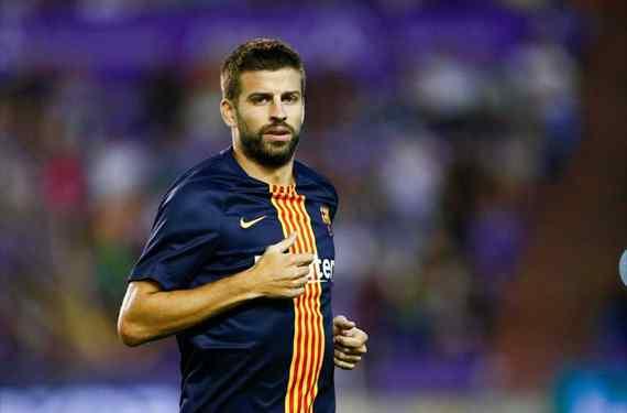200 millones: Piqué filtra el plan de fichajes del Barça (y hay tres bombazos)