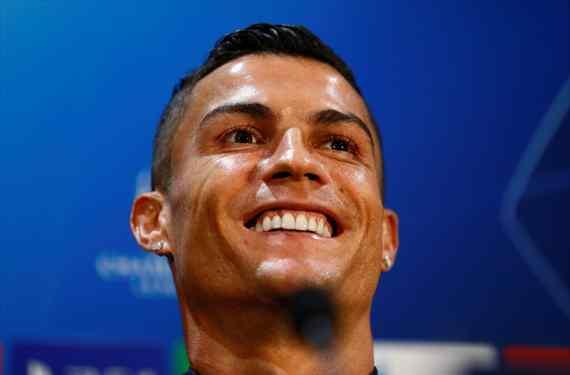 Cristiano Ronaldo suelta la bomba. Y es sobre Isco (y revoluciona el vestuario del Real Madrid)