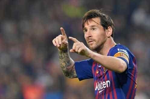 Chivatazo a Messi. Es la manzana podrida del Real Madrid. Y no es Florentino Pérez. Ni Lopetegui