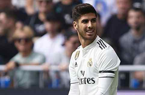 Marco Asensio negocia: se va del Real Madrid (Y tiene destino)