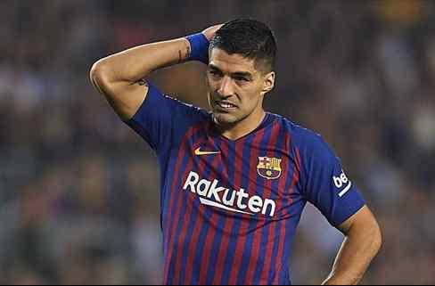Luis Suárez recibe el chivatazo: se ofrece al Barça (y es para quitarle el sitio)
