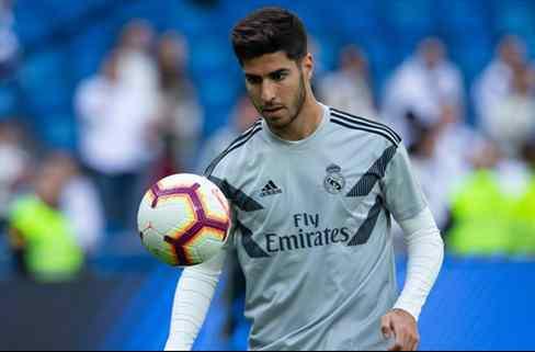 Marco Asensio y la llamada sorpresa que revoluciona al Real Madrid (e Isco lo sabe)