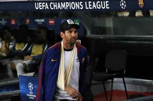Messi y el cara a cara con Valverde antes del Clásico (y el crack que está sentenciado)