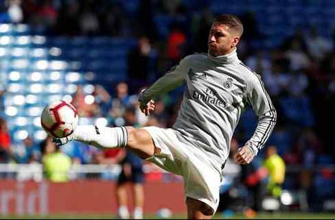 Sergio Ramos tiene relevo. Florentino Pérez cierra el primer fichaje para el Madrid en enero