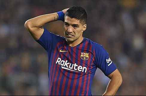 Luis Suárez se entera: la oferta que pone patas arriba al Barça antes del Clásico