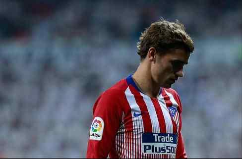 Griezmann se lo dice a Simeone: la operación a tres bandas que lo saca del Atlético de Madrid
