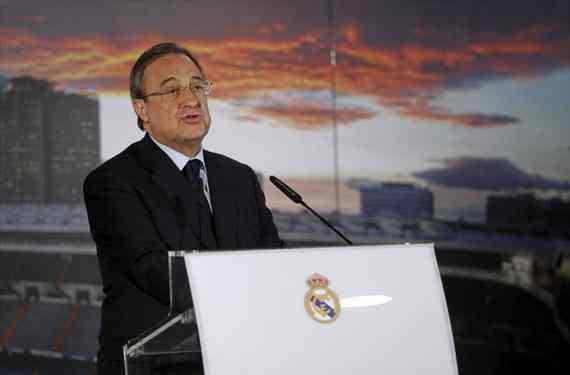 150 millones en enero: el plan secreto de Florentino Pérez (pase lo que pase en el Clásico)