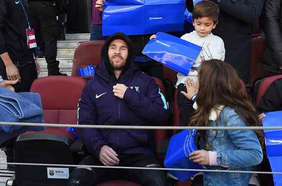 Messi dinamita el Clásico con un bombazo (y para el Real Madrid es peor que perder contra el Barça)