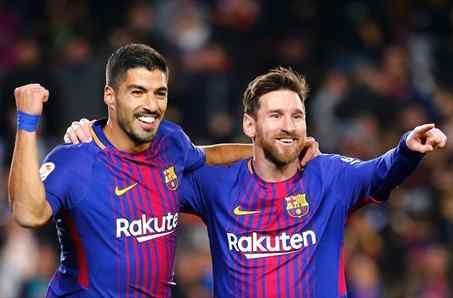 El Barça prepara 150 millones de euros para fichar un delantero de 21 años que gusta a Leo Messi