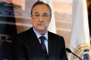 ¡Vuelve al Real Madrid! Y no es James Rodríguez: la operación sorpresa de Florentino Pérez