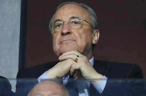 Oferta de última hora: La promesa de Florentino Pérez para frenar una fuga sonada