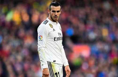 Bale pone a Florentino Pérez contra las cuerdas con una petición bomba