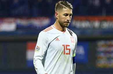 Sergio Ramos interviene para frenar una fuga sonada en el Real Madrid (y para enero)
