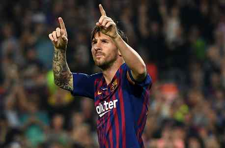 Messi elige a los cuatro fichajes para el Barça 2019-2020 (y la lista viene con sorpresas)