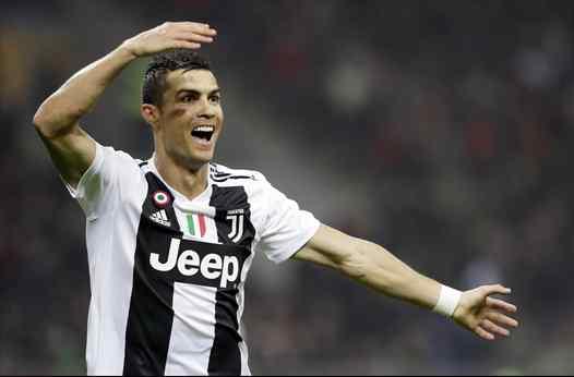 Cristiano Ronaldo no lo quiere en la Juventus (y es un crack del Real Madrid)