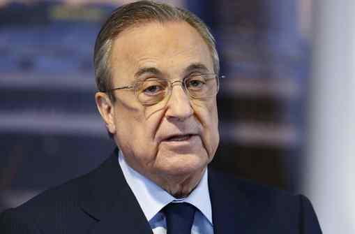 Rajada bestial: el crack del Real Madrid que avergüenza a Florentino Pérez (y a Solari)