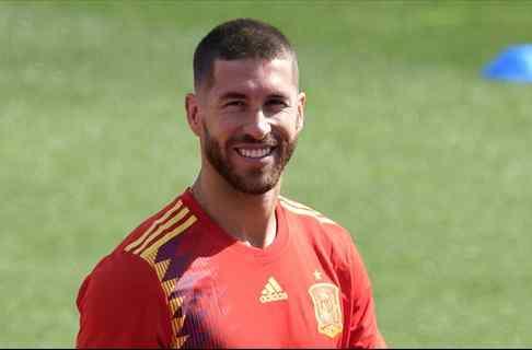 No se habla de otra cosa: Sergio Ramos lo tapa, pero es terrible (y de un crack del Real Madrid)