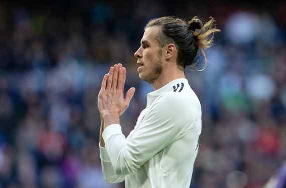 Bale está avisado: el Real Madrid lo ficha en una semana (y viene para ser titular)