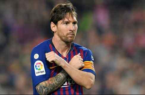 Messi no lo puede frenar: el crack del Barça que amenaza con marcharse (y no es Arturo Vidal)
